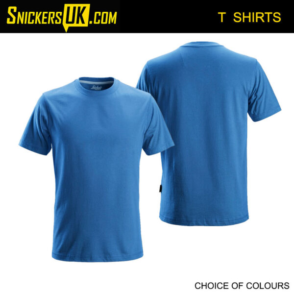 Snickers 2502 Classic T Shirt