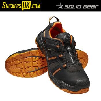 Solid Gear Hydra GTX Safety Trainer