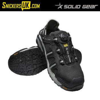 Solid Gear Bushido Glove Safety Trainer