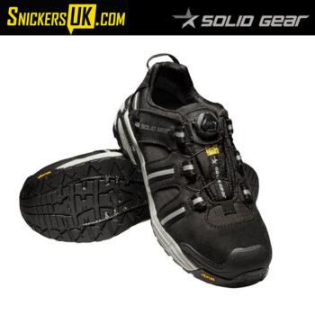 Solid Gear Vapor 2.0 Safety Trainer