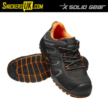 Solid Gear Griffin Safety Trainer