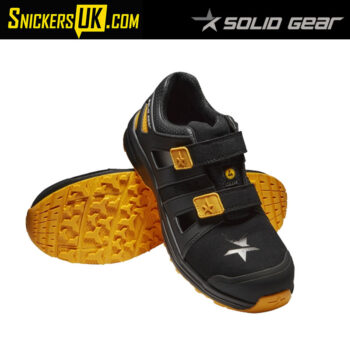 Solid Gear Dune Safety Trainer
