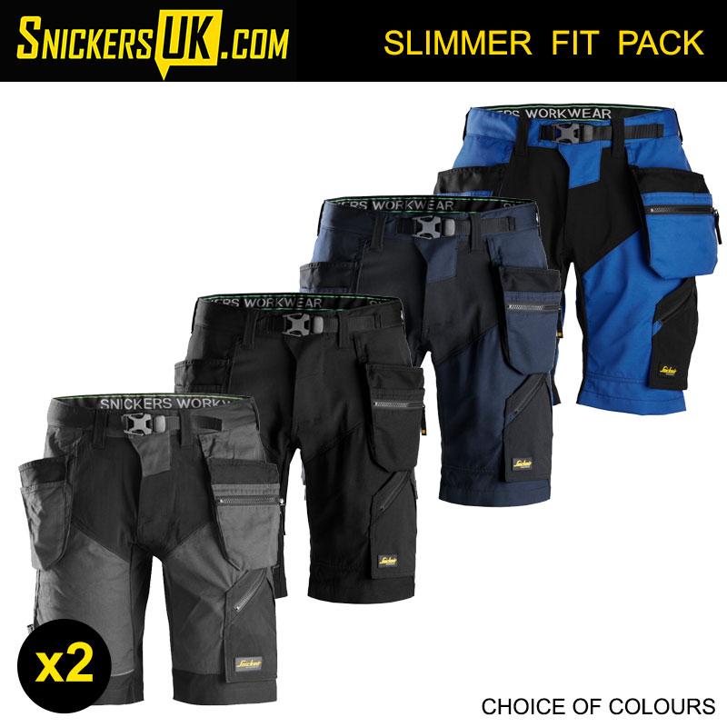 Snickers 6904 Flexiwork Holster Pocket