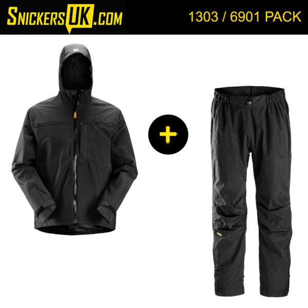 Snickers Waterproof Pack
