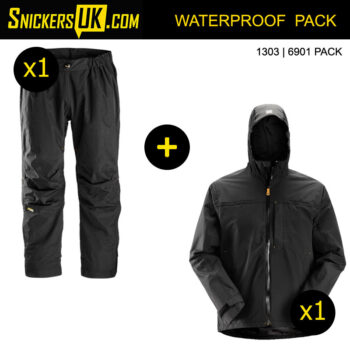 Snickers Waterproof Pack
