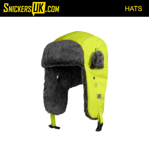 Snickers 9029 RuffWork High Vis Heater Hat