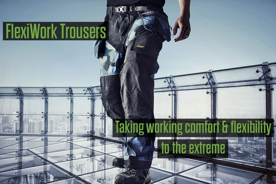£100 on work trousers?