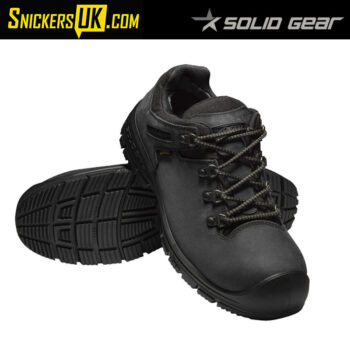 Solid Gear Alpha Safety Trainer