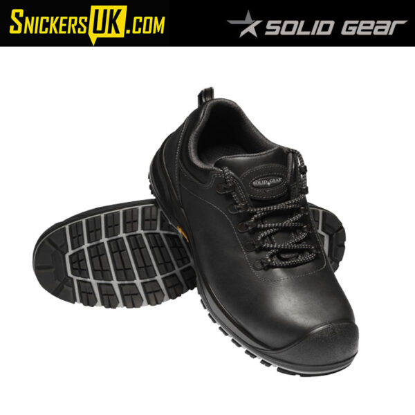 Solid Gear Atlas S3 Safety Trainer