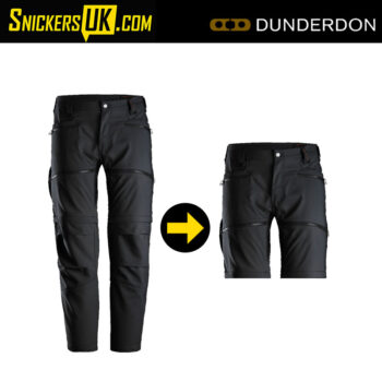 Dunderdon P17 Zip Off Trousers