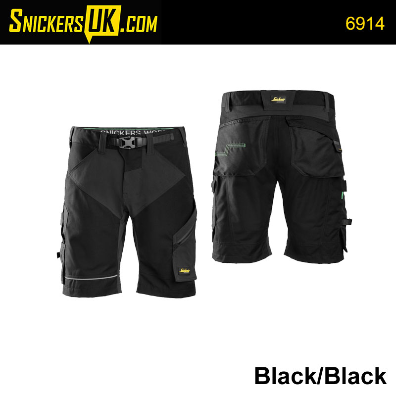 Snickers 6914 FlexiWork Non Holster Shorts