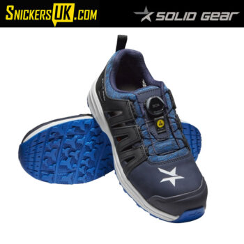 Solid Gear Atlantic Safety Trainer