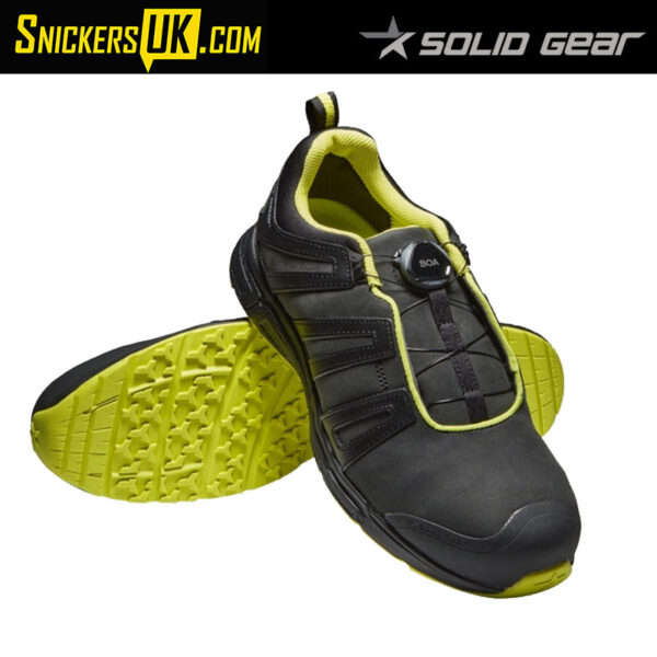 Solid Gear Venture Safety Trainer