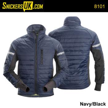 Snickers 8101 AllRoundWork 37.5 Insulator Jacket
