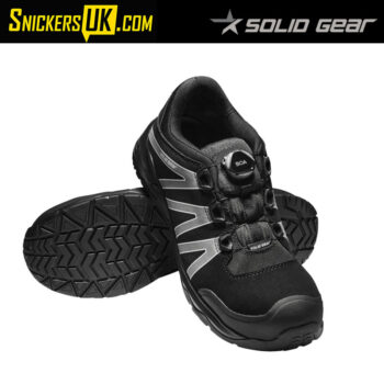 Solid Gear Onyx Low Safety Trainer