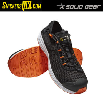 Solid Gear Cloud 2.0 Safety Trainer