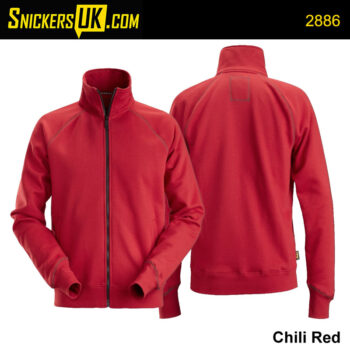 Snickers 2886 Full Zip Sweatshirt Jacket