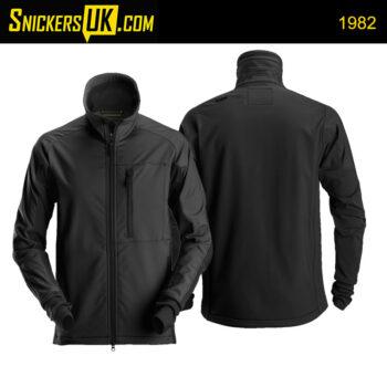 Snickers 1982 FlexiWork Gore-Tex Windstopper Jacket