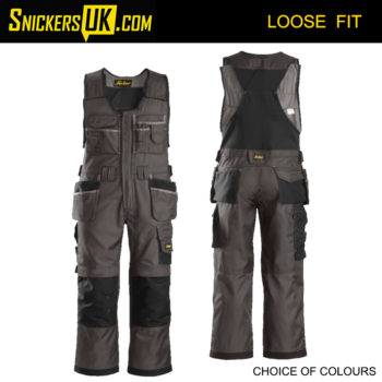 Snickers 0212 Duratwill Holster Pocket One Piece
