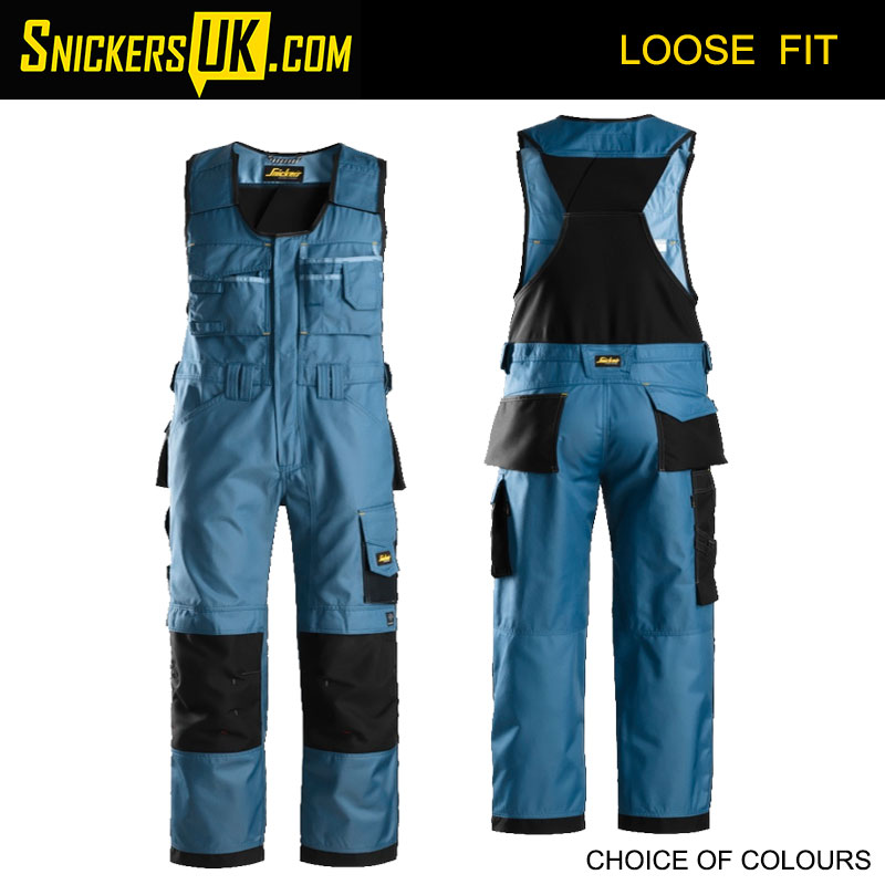 Snickers 0312 Duratwill Non Holster Pocket One Piece