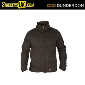 Dunderdon KN1 Wool Jacket