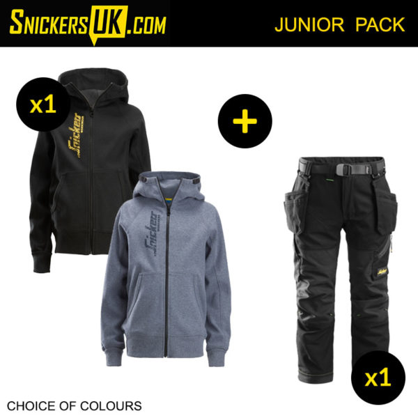 Snickers Junior Pack