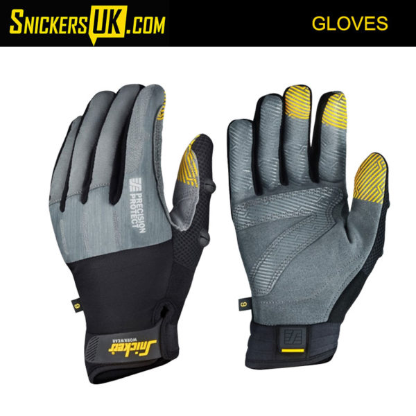 Snickers 9574 Precision Protect Gloves - Snickers Gloves
