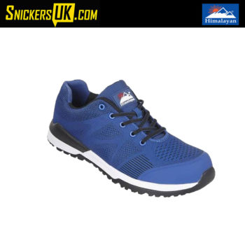 Himalayan 4310 Blue #Bounce Composite Safety Trainer