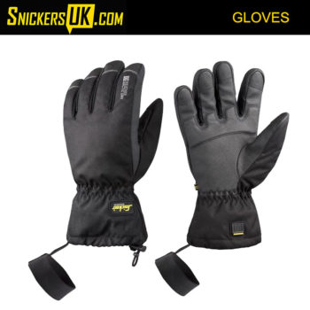 Snickers 9576 Weather Artic Dry Gloves