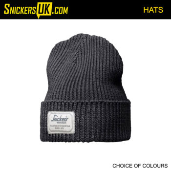 Snickers 9023 AllRoundWork Fisherman Beanie