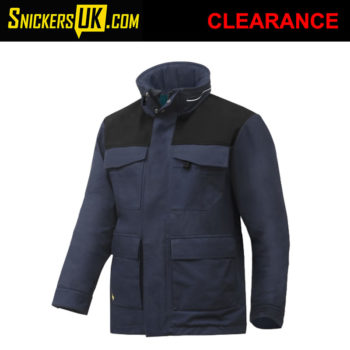 Snickers 1101 RuffWork 37.5 Insulated Parka