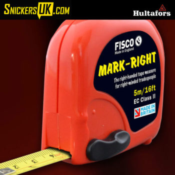 Fisco Mark-Right Tape
