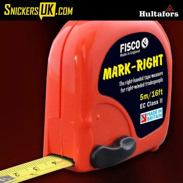 Fisco Mark-Right Tape