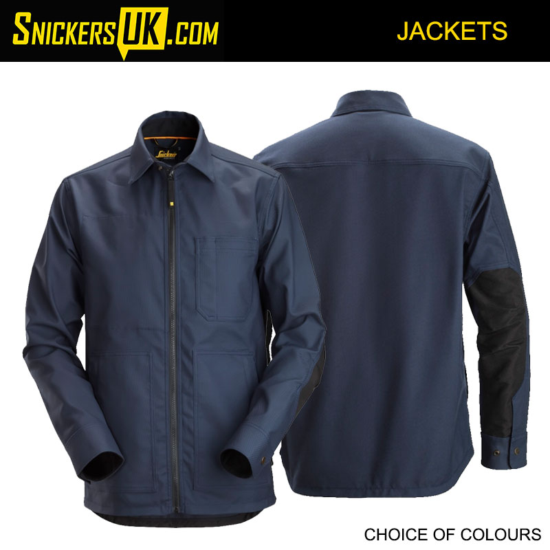 Snickers 1570 AllRoundWork Vision Work Jacket | Snickers Jackets