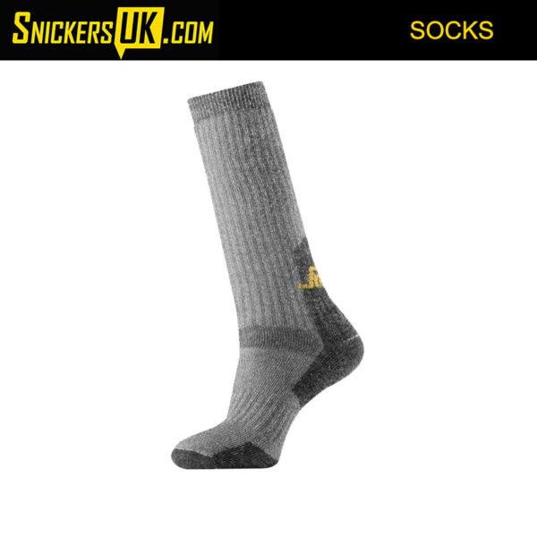 Snickers 9210 High Heavy Wool Socks