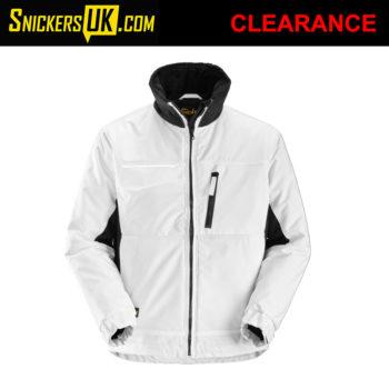 Snickers 1128 Craftsmen's Rip Stop Winter Jacket