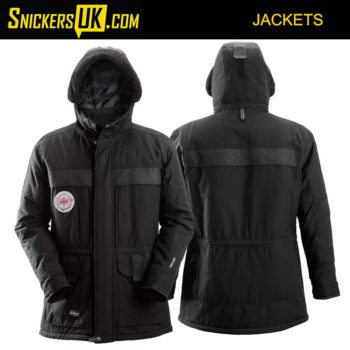 Snickers 1889 XTR Arctic Winter Parka | Snickers Jackets