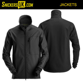 Snickers 1982 FlexiWork Gore-Tex Windstopper Jacket - Snickers Workwear Jacket