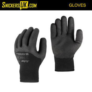 Snickers 9325 Weather Flex Guard Gloves - Snickers Gloves