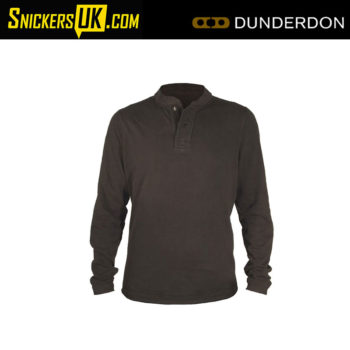 Dunderdon T13 Long Sleeve Jersey