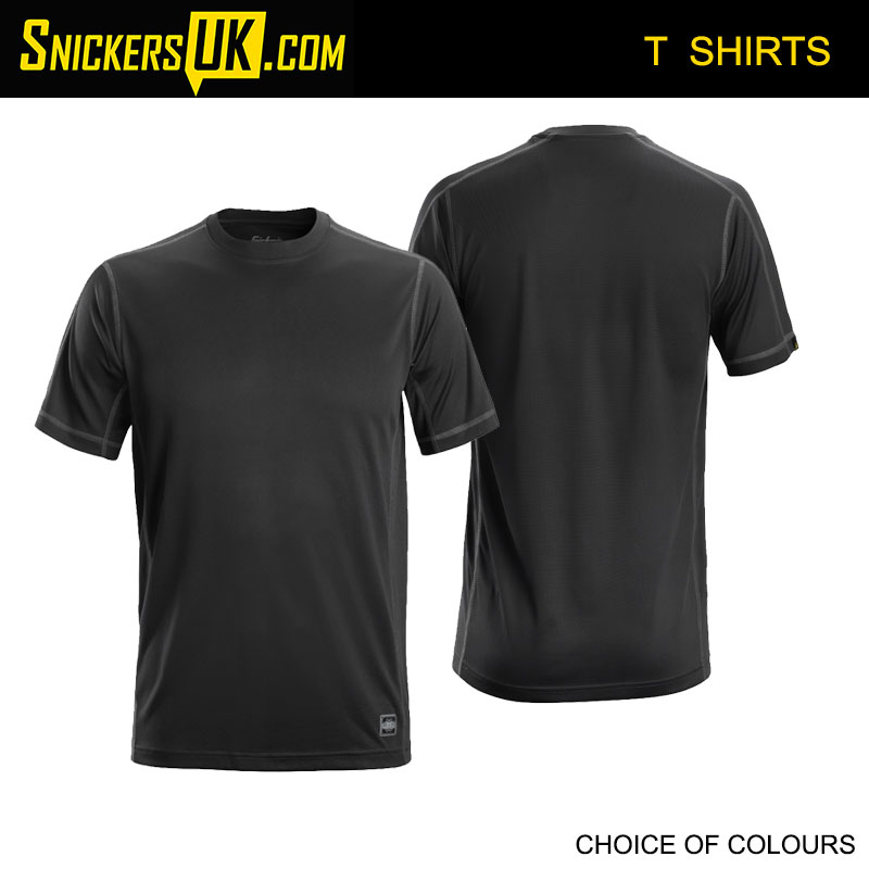 Snickers 2508 A.V.S T Shirt
