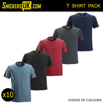 Snickers 2518 AllroundWork T Shirt