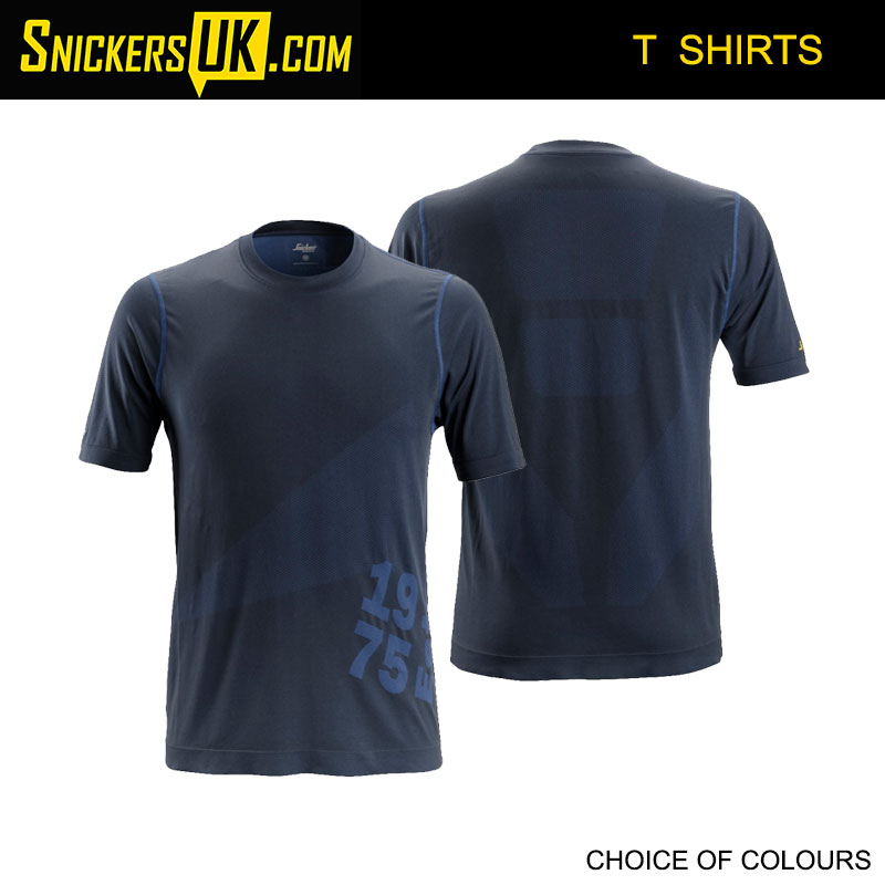 Snickers 2519 FlexiWork 37.5® T Shirt