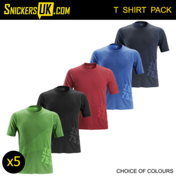 Snickers 2519 FlexiWork 37.5® T Shirt
