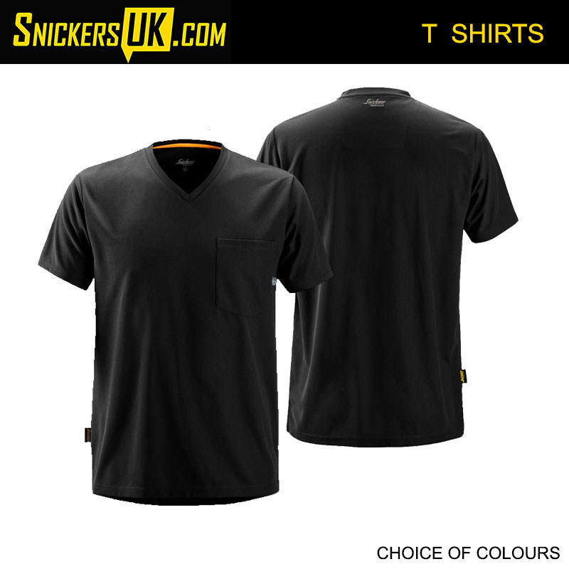 Snickers 2524 AllRoundWork 37.5 T Shirt