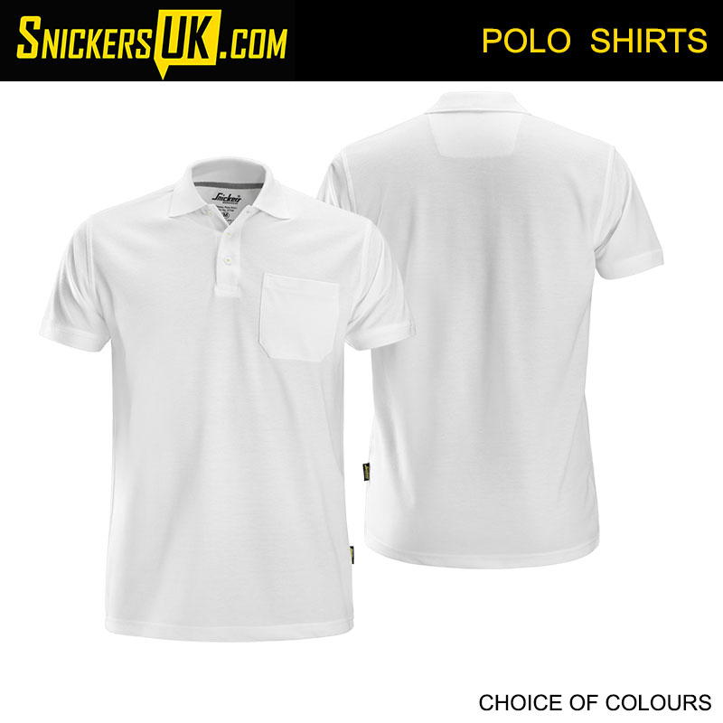 Snickers 2708 Classic Polo Shirt