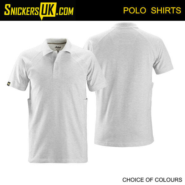 Snickers 2710 MultiPockets™ Polo Shirt