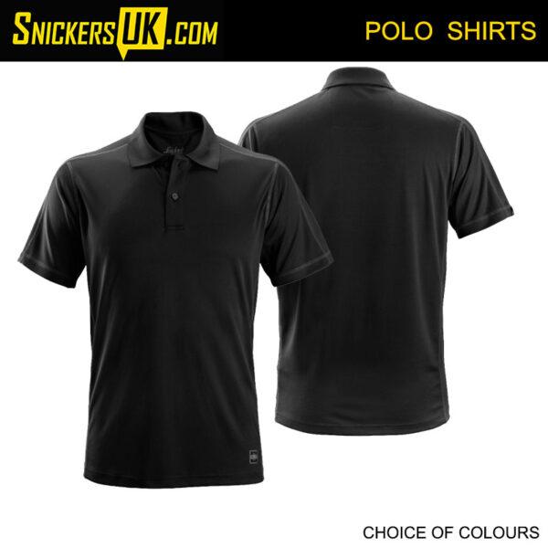 Snickers 2711 AVS Polo Shirt