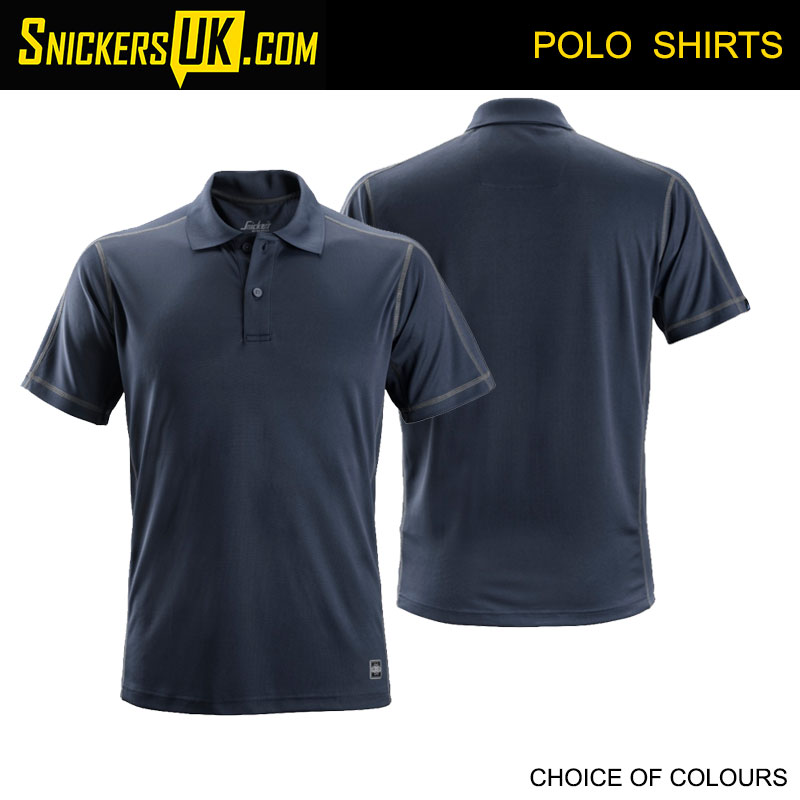 Snickers 2711 AVS Polo Shirt