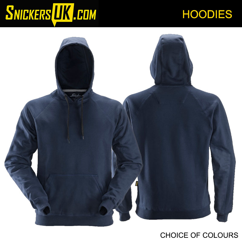 Snickers 2800 Classic Hoodie - Snickers Hoodies
